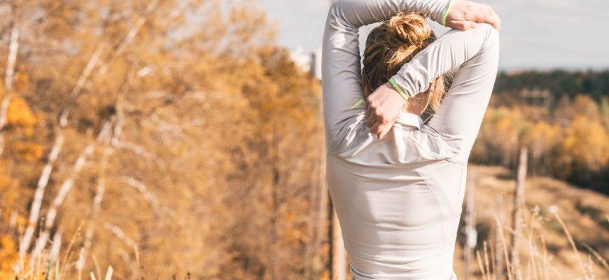 דרך הגב – איך גם אתם תוכלו להתמודד עם כאבי גב תחתון וגב עליון?