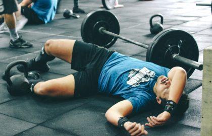 אל תחכו לזמן פציעות: כירופרקטיקה ופציעות ספורט